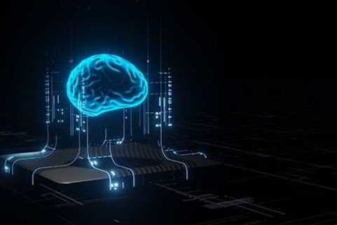Artificial Intelligence Predict the Course of AMD