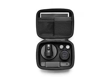 Portable NOMAD Light™ Charging Case