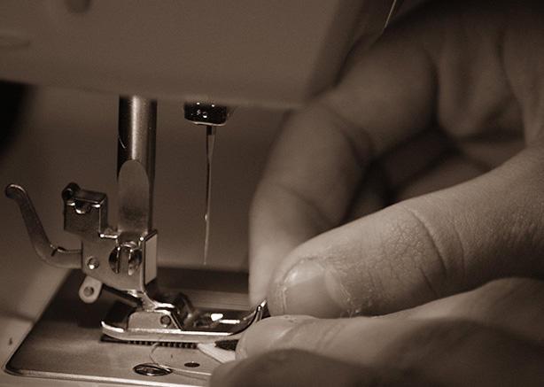 Lights for Needlework