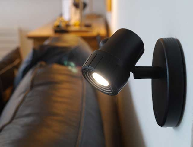 The Ultimate Portable Reading Light